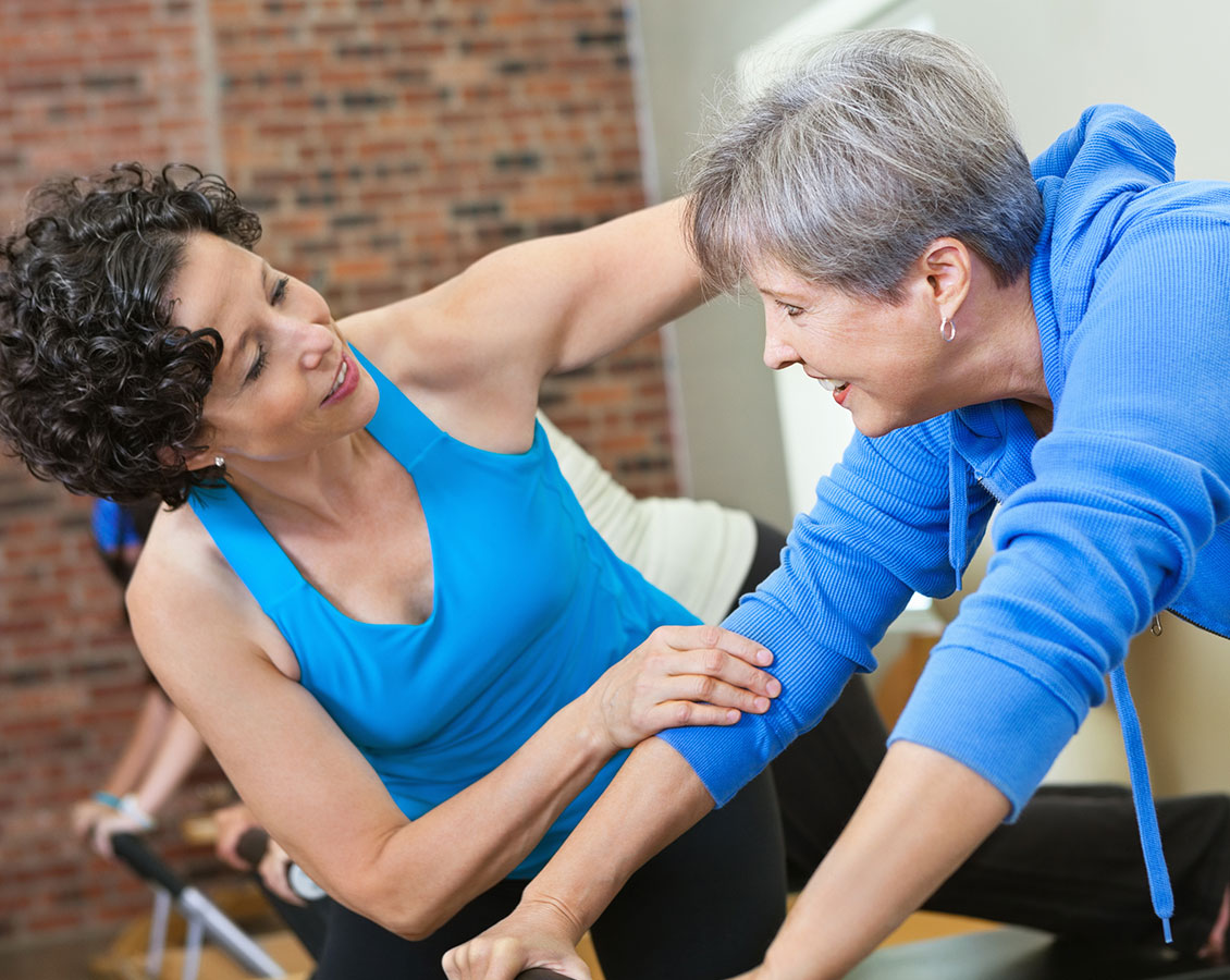 Pain Syndromes and Arthritis