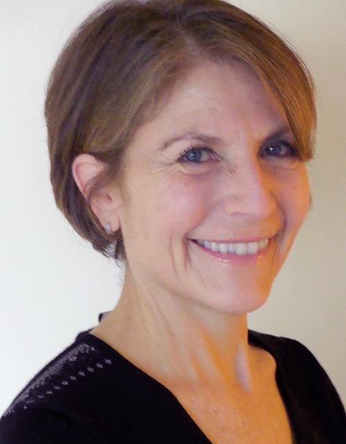 team member Debbie Isaacson