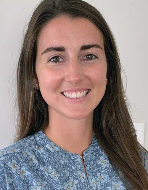 Ellie Claxton, DPT