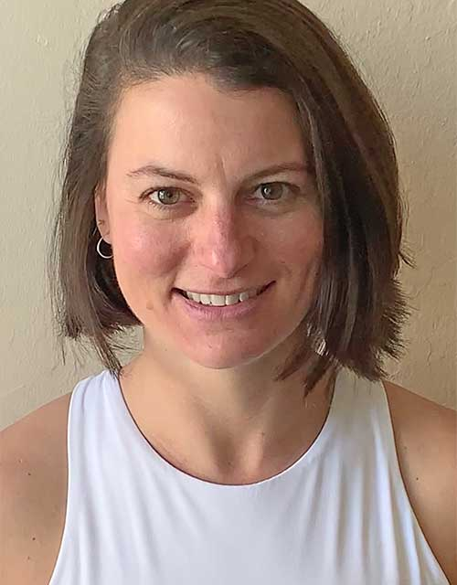 Ericka Merritt MPT, CMT, RYT